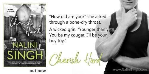 cherish hard 2