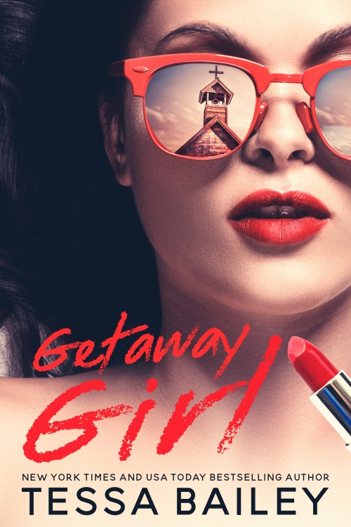 Getaway smash